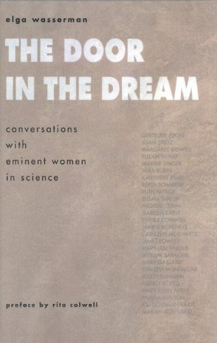 9780309086196: The Door in the Dream: Conversations with Eminent Women in Science