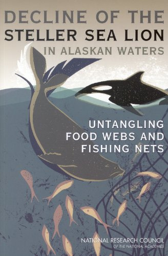 Decline of the Steller Sea Lion in Alaskan Waters: Untangling Food Webs and Fishing Nets