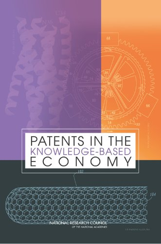 9780309086363: Patents in the Knowledge-Based Economy