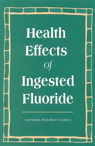 9780309086684: Health Effects of Ingested Fluoride