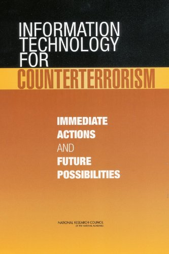 9780309087360: Information Technology for Counterterrorism: Immediate Actions and Future Possibilities