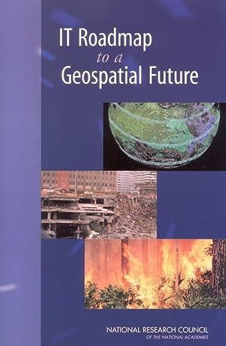9780309087384: IT Roadmap to a Geospatial Future