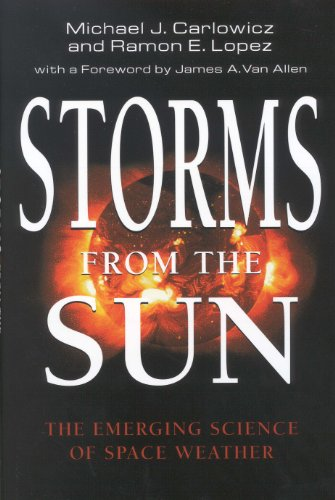 9780309088916: Storms from the Sun