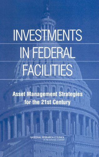 Investments in Federal Facilities: Asset Management Strategies: National Research Council,