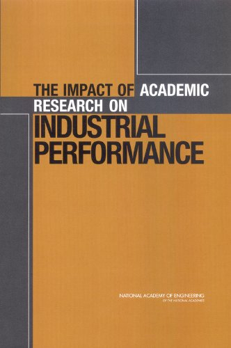 9780309089739: The Impact of Academic Research on Industrial Performance