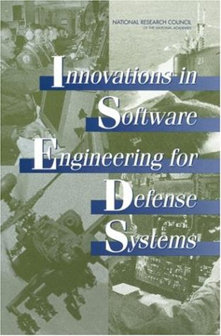 9780309089838: Innovations in Software Engineering for Defense Systems
