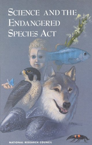 9780309090179: Science and the Endangered Species Act