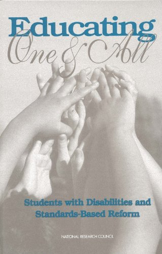 9780309090193: Educating One and All: Students with Disabilities and Standards-Based Reform