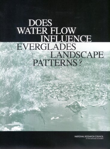 9780309090285: Does Water Flow Influence Everglades Landscape Patterns?