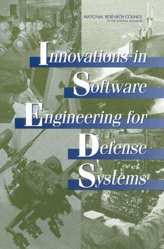 9780309090445: Innovations in Software Engineering for Defense Systems