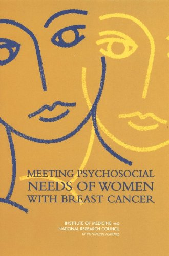 9780309091299: Meeting Psychosocial Needs of Women with Breast Cancer