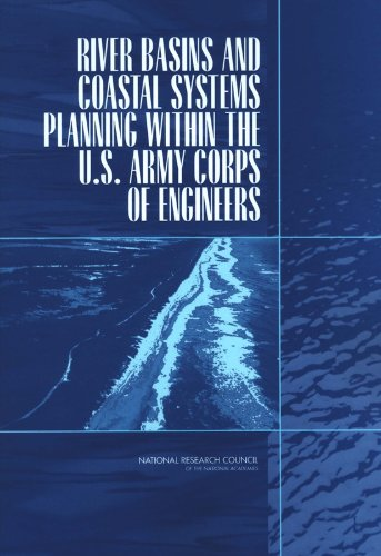 9780309092203: River Basins and Coastal Systems Planning Within the U.S. Army Corps of Engineers