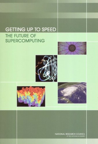 9780309095020: Getting Up to Speed: The Future of Supercomputing