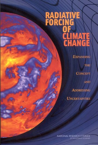 9780309095068: Radiative Forcing of Climate Change: Expanding the Concept and Addressing Uncertainties