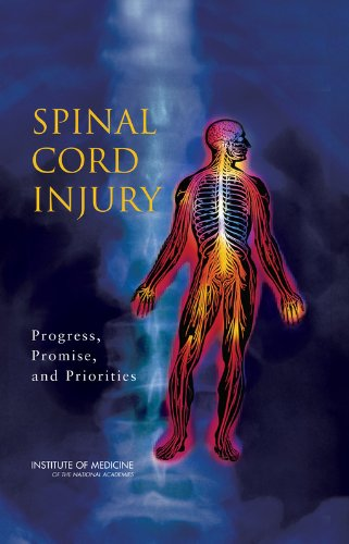 9780309095853: Spinal Cord Injury: Progress, Promise, and Priorities