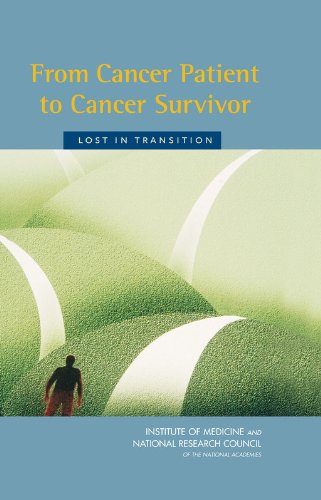 9780309095952: From Cancer Patient to Cancer Survivor: Lost in Transition