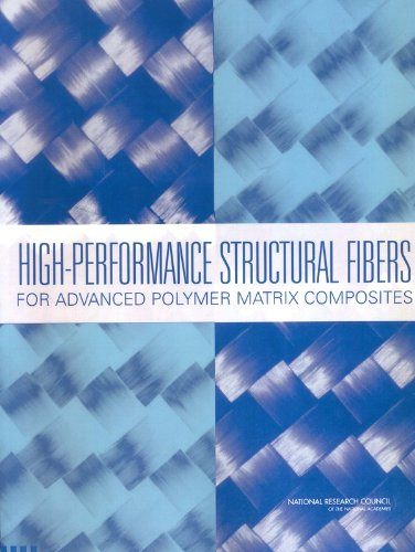 9780309096140: High-Performance Structural Fibers for Advanced Polymer Matrix Composites