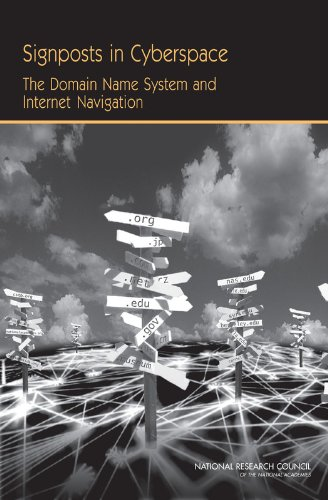 9780309096409: Signposts in Cyberspace: The Domain Name System and Internet Navigation