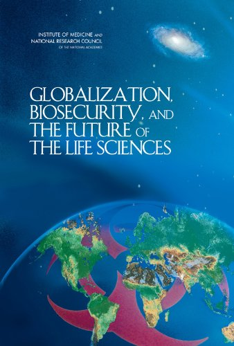 9780309100328: Globalization, Biosecurity, and the Future of the Life Sciences