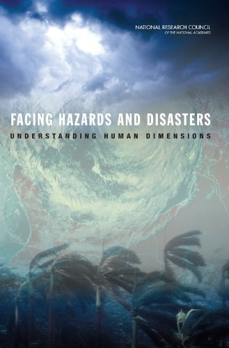 9780309101783: Facing Hazards and Disasters: Understanding Human Dimensions