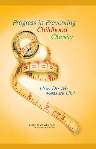 Progress in Preventing Childhood Obesity : How Do We Measure up?: Koplan, Jeffrey