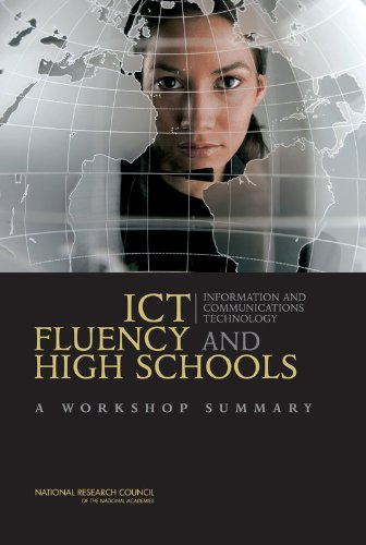 9780309102469: ICT Fluency and High Schools: A Workshop Summary