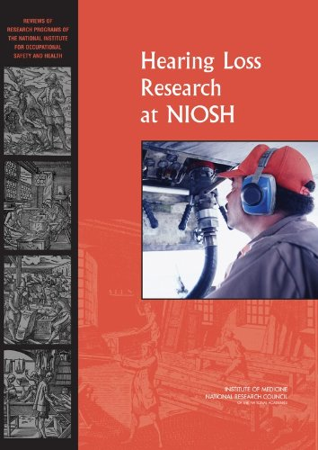 Hearing Loss Research at NIOSH:: Reviews of: Committee to Review