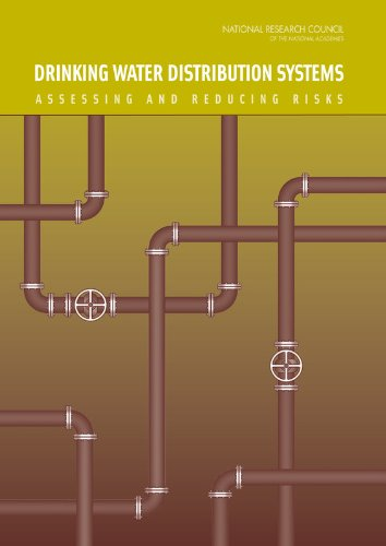 9780309103060: Drinking Water Distribution Systems: Assessing and Reducing Risks