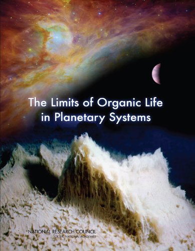 9780309104845: The Limits of Organic Life in Planetary Systems