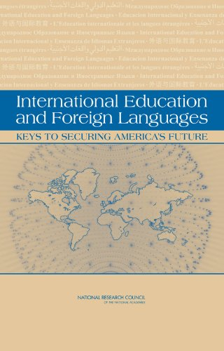 International Education and Foreign Languages: Keys to: Committee to Review