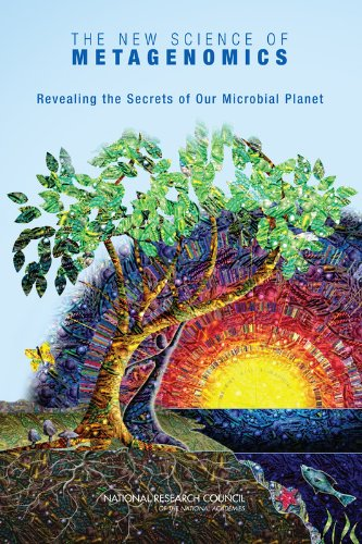 9780309106764: The New Science of Metagenomics: Revealing the Secrets of Our Microbial Planet