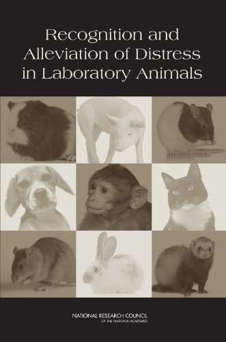 9780309108171: Recognition and Alleviation of Distress in Laboratory Animals