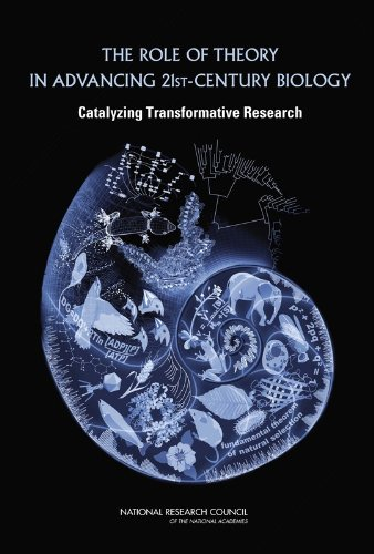 9780309112499: The Role of Theory in Advancing 21st-Century Biology: Catalyzing Transformative Research