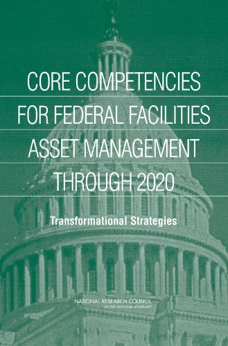 9780309114004: Core Competencies for Federal Facilities Asset Management Through 2020: Transformational Strategies