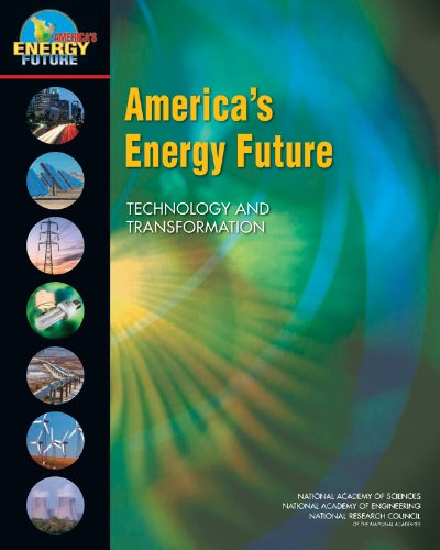 9780309116022: America's Energy Future: Technology and Transformation