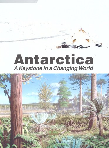 9780309118545: Antarctica: A Keystone in a Changing World