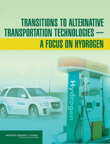 Transitions to Alternative Transportation Technologies: A Focus on Hydrogen