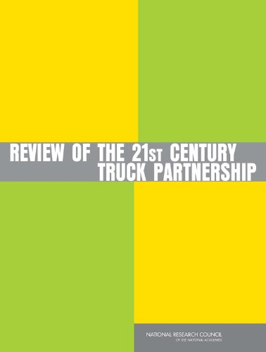 9780309122085: Review of the 21st Century Truck Partnership