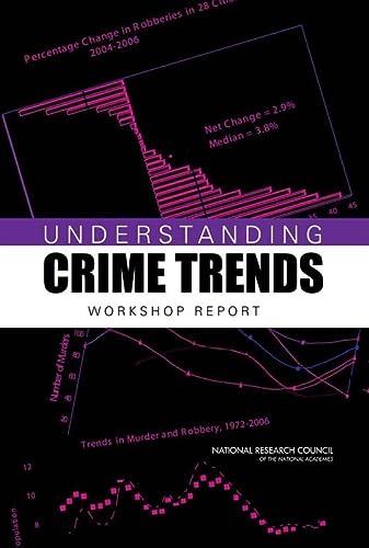 9780309125864: Understanding Crime Trends: Workshop Report
