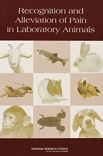 9780309128346: Recognition and Alleviation of Pain in Laboratory Animals
