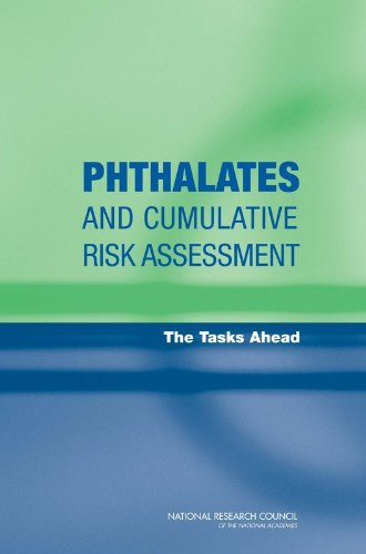 9780309128414: Phthalates and Cumulative Risk Assessment: The Tasks Ahead