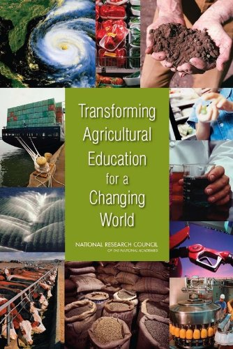 9780309132213: Transforming Agricultural Education for a Changing World