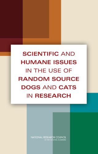 9780309138079: Scientific and Humane Issues in the Use of Random Source Dogs and Cats in Research