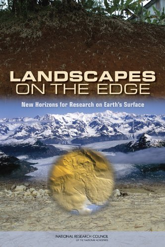 9780309140249: Landscapes on the Edge: New Horizons for Research on Earth's Surface