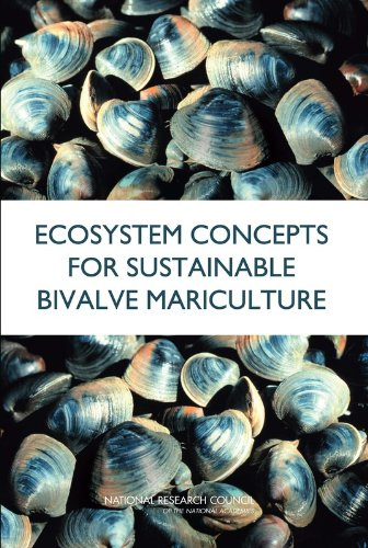 9780309146951: Ecosystem Concepts for Sustainable Bivalve Mariculture