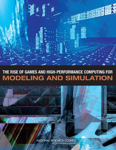 9780309147774: The Rise of Games and High-Performance Computing for Modeling and Simulation