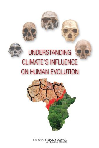 9780309148382: Understanding Climate's Infulence on Human Evolution