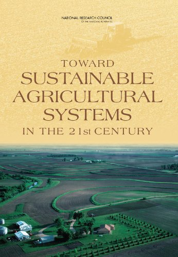 9780309148962: Toward Sustainable Agricultural Systems in the 21st Century