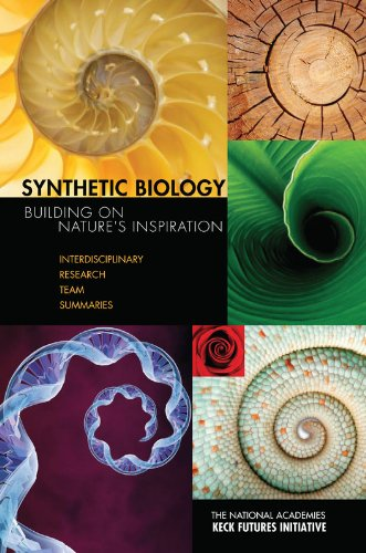 9780309149426: Synthetic Biology: Building on Nature's Inspiration: Interdisciplinary Research Team Summaries
