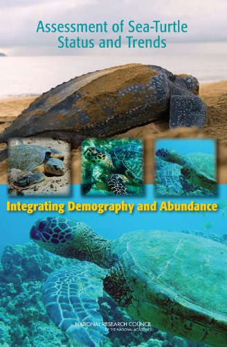 9780309152556: Assessment of Sea-Turtle Status and Trends: Integrating Demography and Abundance